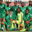 Be good ambassadors, Giwa charges Falconets