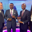 Keystone Bank shines at International Banker Awards, wins in 2 categories
