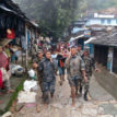 Snowstorm kills at least eight climbers on Nepal peak