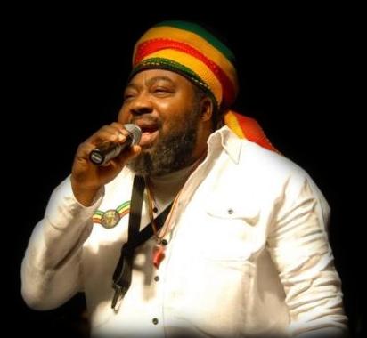 Ras Kimono's bassist Umar Baba Ahmed relieves good, bad times with him