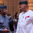 PDP's presidential candidates put together would not defeat Buhari in 2019  — Osinbajo