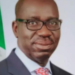 Obaseki lauds Ehiagwina's performance in NNPC Science Quiz Competition