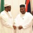 Ex-MilitantsBeg Akpabio not to go to senate, pledge support to him, Buhari
