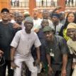 Senator deplores security siege at NASS