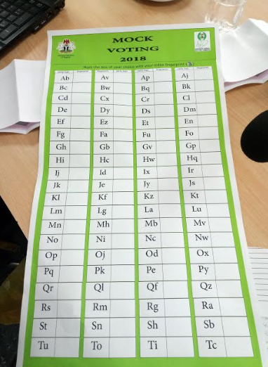 INEC returning officer, Anosike writes INEC , alleges threat to life - Vanguard News Nigeria