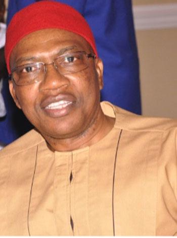 Chief Uche Erasmus Ikedilo