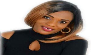 Nollywood actress, Uduak Akrah