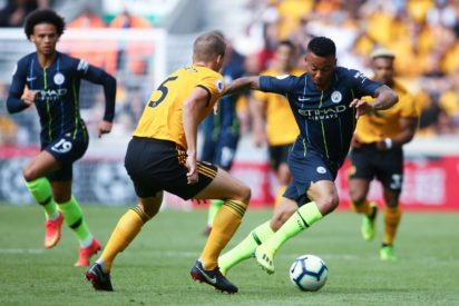 Wolves vs Man City Preview   Confirmed Line-Ups   Predicted Score