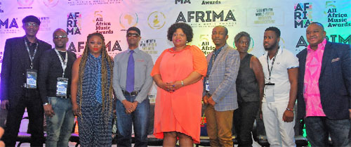 AFRIMA unveils nominees for 2018 awards
