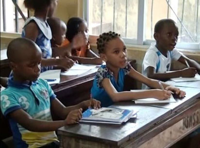 School reopening: Oshodi-Isolo council begins decontamination exercise
