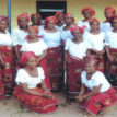 Annual August Meeting draws women to villages