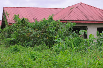 Abandoned skill acquisition centre