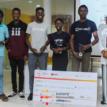 Obaseki applauds Edo Innovation Hub-trained developers, as teams win Nat'l breast cancer hackathon