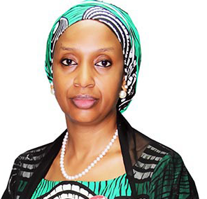 Buhari approves Panel of Inquiry on NPA, asks Hadiza Usman to step aside
