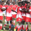 Kenya's Harambee stars record famous win again Ghana's Black Stars