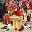 NFL 49ers add Kaepernick to photo tribute after snub