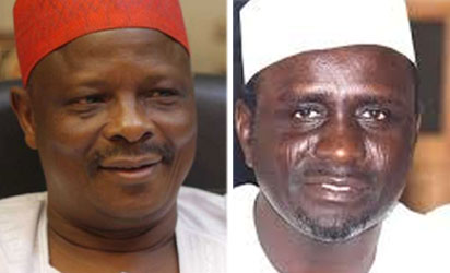After PDP Kano Rally: Shekarau hits hard at Kwankwaso 2