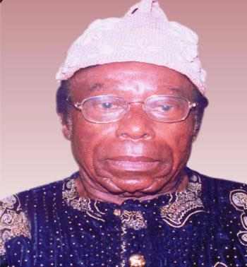 *Spiritual Leader of the Kingdom and Eze Aro, His Royal Majesty, Mazi Ogbonnaya Okoro, CFR