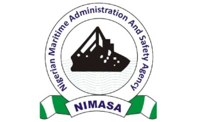 NIMASA donates relief materials to 20, 000 displaced persons in Borno