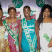 Odunlade, Mr. Real, others entertain at Glo 2018 Miss Ojude Oba beauty pageant