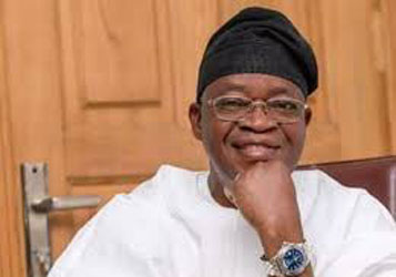 Eid-el-fitri: Oyetola urges Muslim to celebrate with moderation