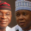 PDP Presidential Ticket: Between Saraki and Mark