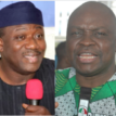 Fayose told us to support Fayemi  — Ekiti PDP lawmakers