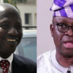 N1.3b: EFCC charges Fayose, coy for money laundering