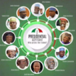 'The weaklings who would have given Buhari a contest'