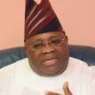 I won't give up on my stolen mandate — Adeleke