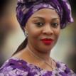 Bukola Saraki defeats sister, Gbemisola  at Ode-Opobiyi Polling Unit