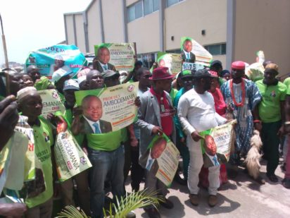 Ikeja GRA residents lament government neglect, disorganized Master Plan