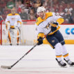 Predators Watson hit with 27-game suspension