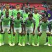 Breaking:  Nigeria vs Libya ends 4 – 0