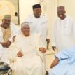 IBB assures Saraki on his presidential ambition