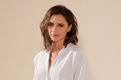 WHAT? Victoria Beckham uses moisturiser made from her own blood