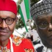 Why Buhari or Atiku is Nigeria's next President