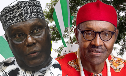 Crossfire: Buhari, Atiku visited 'enemy ground' in Kwara, Rivers 2