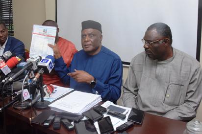 Lagos APC primaries