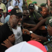 Why we invaded Dino Melaye's house – Police