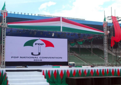 PDP doing everything they can to damage the foundation of the country ... - Presidency 2