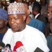 Dogara asks Buhari to constitute North East Development Commission