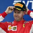 Vettel acknowledges 'mutual respect' in Hamilton rivalry