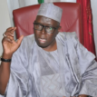 At night you will see light in Cameroon border towns but no light in Nigeria's – Sen. Gumel