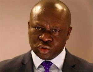Adewale Omoniyi