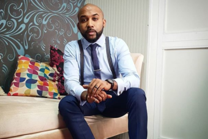 Banky W to run for House of Reps.