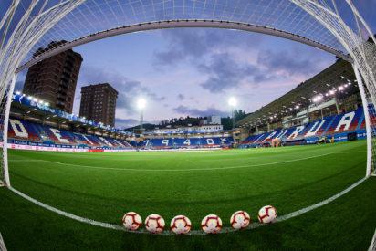Barcelona heads to Spanish capital as LaLiga resumes