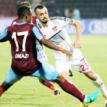 Onazi's error leads to 5-0 bashing of Trabzonspor