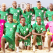 Nigeria's AFCON title chances slim — Azeez