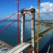 Mozambique opens $785m Chinese bridge